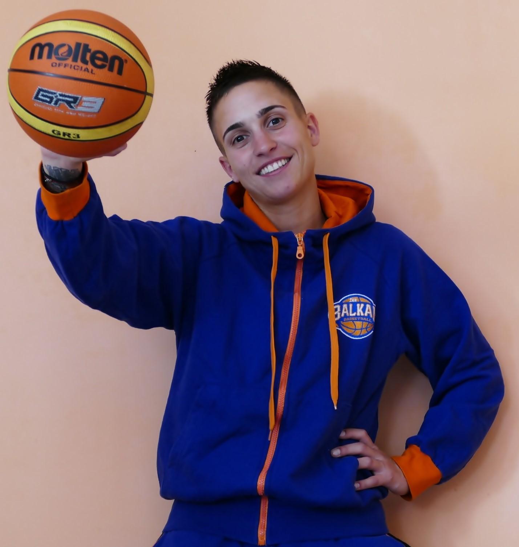 Mina Šopalović