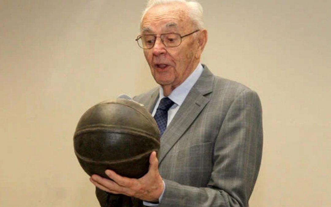 Odlazak čoveka koji je zauvek promenio svetsku košarku. HVALA VAM NA SVEMU ČIKA BORO